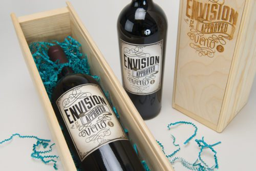 Envision Packaging Design