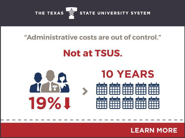 TSUS Administrative Cost Information Video