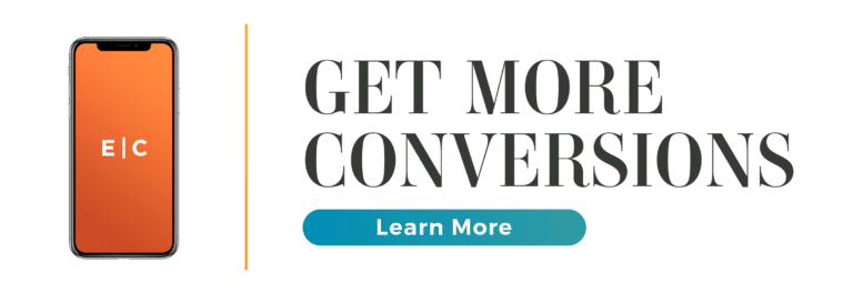Get more conversions, click here